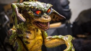 Download Rick Baker's Make-Up and Special Effects Legacy Video