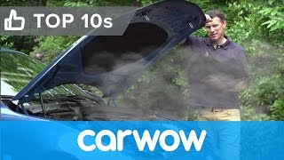 Download Most reliable cars   Top10s Video
