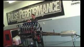 Download PPRE 6B - 6 ROTOR START UP Video