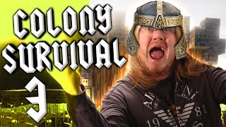 Download HELM'S DEEP | Colony Survival Video