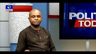 Download My Involvement In 'PACT' Arrangement A Mistake - Moghalu |Politics Today| Video