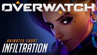 Download Overwatch Animated Short | ″Infiltration″ Video