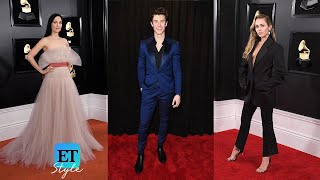 Download 2019 GRAMMY Awards Fashion: Check Out the Best Dressed Stars Video