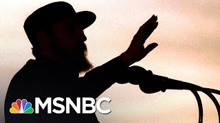 Download Discussing 'The Truth' About Fidel Castro | Morning Joe | MSNBC Video