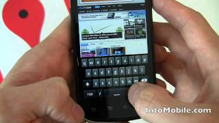 Download Google (Samsung) Nexus S software tour (Android 2.3 Gingerbread and NFC) Video