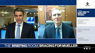 Download Briefing Room: Mueller to testify, Boris Johnson chosen as next UK PM, 9/11 first responders bill Video