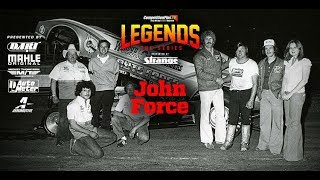 Download LEGENDS: THE SERIES: THE LEGEND OF JOHN FORCE Video
