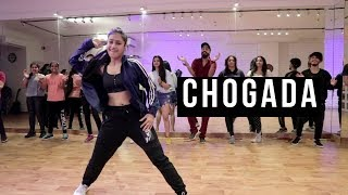 Download CHOGADA TARA | DARSHAN RAVAL | DHANASHREE VERMA | LOVERATRI |BOLLYWOOD GARBA | Salman khan Video