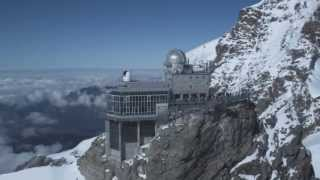 Download La Jungfrau - Svizzera - In treno fino allo JungfrauJoch 3571 mt slm Video