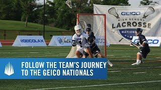 Download IMG Academy at the 2017 GEICO High School Lacrosse Nationals Video