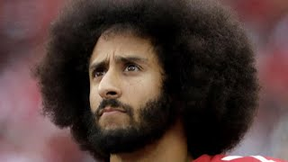 Download The impact of Nike's Colin Kaepernick ″Just Do It″ ad Video
