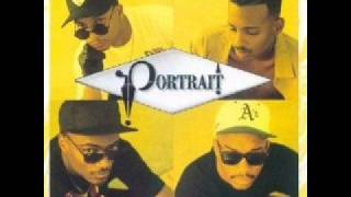 Download Portrait - Here we go again Video