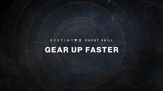 Download Destiny 2 Ghost Skill - Gear Video