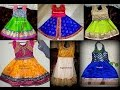 Download Pattu Langa Blouse Designs For Kids Video