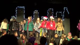 Download Elf Jr The Muscial - A Christmas Song Reprise & Finale Video