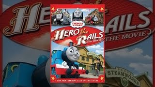 Download Thomas & Friends: Hero Of The Rails Video