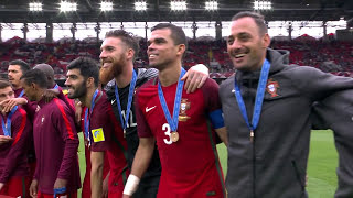Download Match 15: Portugal v Mexico - FIFA Confederations Cup 2017 Video