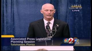 Download Prosecutor asked to investigate ouster of Florida's top cop Video