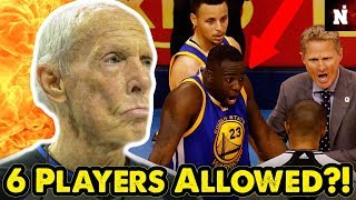Download The Weirdest NBA Rules You Probably Never Knew Existed! Video