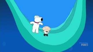 Download Family Guy Brian Enters Stewie's Dream Video