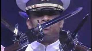 Download US Navy Presidential Ceremonial Honor Guard at Norway Video
