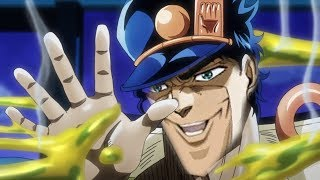 Download Jotaro Says the ″N″ Word Video