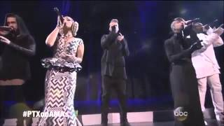 Download Pentatonix - Star Wars Tribute (Live at the AMA's 2015) Video