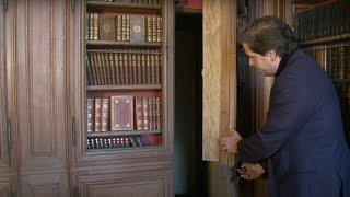 Download Des passages secrets dans ma maison Video