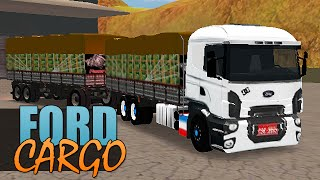 Download Grand Truck Simulator - FORD CARGO E CARGA DE MELANCIA Video