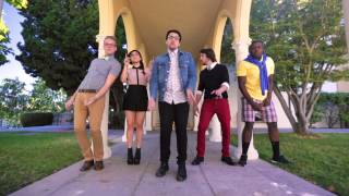 Download Can't Hold Us - Pentatonix (Macklemore & Ryan Lewis cover) Video