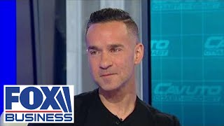 Download Jersey Shore's Mike 'the Situation' opens up about conviction, addiction Video