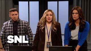 Download Scandal - SNL Video