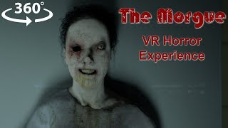 Download 360° Horror: The Morgue VR Horror Experience Video