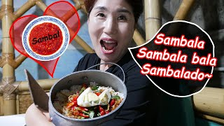 Download Rasa Nasi liwet + Sambal = Gak mau pulang ke Korea..! Video