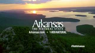 Download Arkansas Statewide Tour - Arkansas Tourism Video