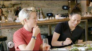 Download Seattle Refined May 21, 2018 - Sue Bird & Megan Rapinoe Video