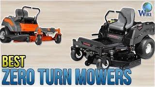 Download 6 Best Zero Turn Mowers 2018 Video