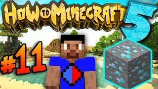Download MINING CHALLENGE! - How To Minecraft S5 #11 Video