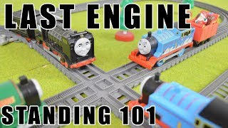 Download Last Engine Standing 101: Thomas and Friends Video for Children Video