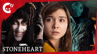 Download STONEHEART | CHRONOLOGICAL SUPERCUT | Scary Series | Crypt TV Video