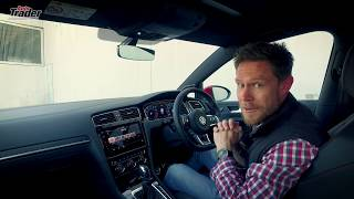 Download What's new in the 2017 Volkswagen Golf GTI Mk7.5? Video