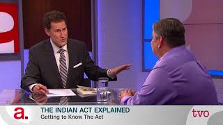 Download The Indian Act Explained Video