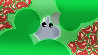 Download MOPE.IO TRAPPING ANIMALS *HILARIOUS*// DONKEY AND ELEPHANT TROLLING!!! Video