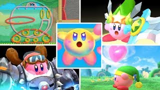 Download Evolution of Kirby Superpowers (2010 - 2018) Video