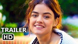 Download DUDE Official Trailer (2018) Lucy Hale, Netflix Movie HD Video