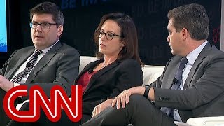 Download Acosta, Haberman and Knox on why covering Trump is hard | CITIZEN by CNN Video
