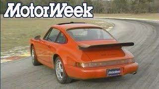 Download 1993 Porsche 911 RS America | Retro Review Video