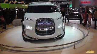 Download Top 5 Minivans of the Future.Минивэны будущего. Video
