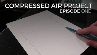Download The Compressed Air Project: E1 - Initial Planning Video