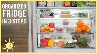 Download ORGANIZE | Refrigerator Video